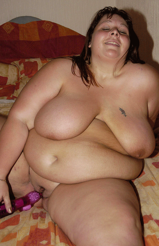 Fat BBW Phone Sex