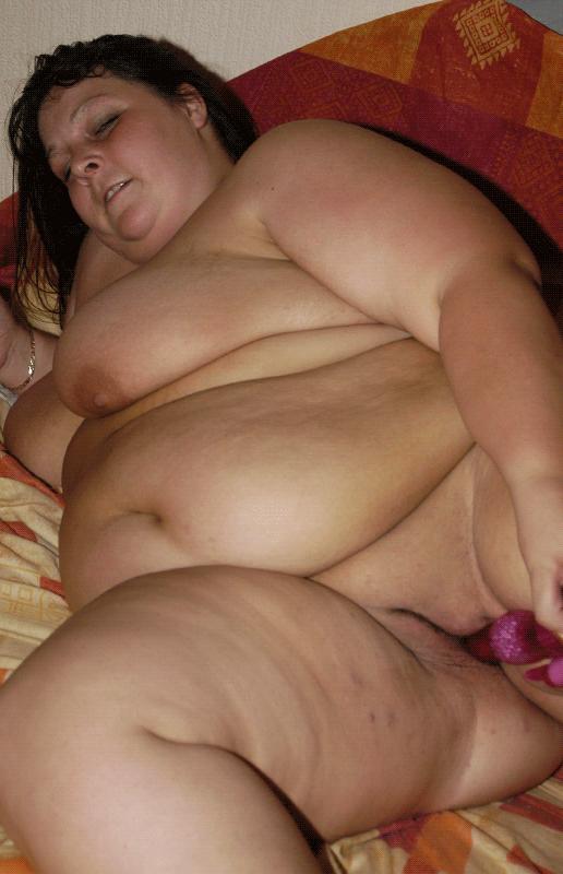 Fat BBW Phone Sex